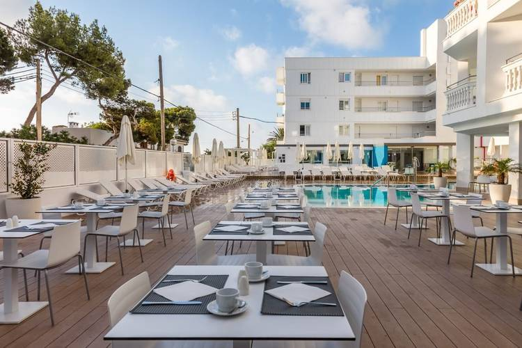 Hotel hotel triton beach - adults only cala ratjada