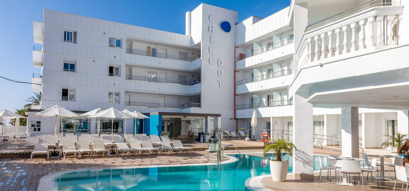 Wecken sie ihre sinne... hotel triton beach -adults only cala ratjada