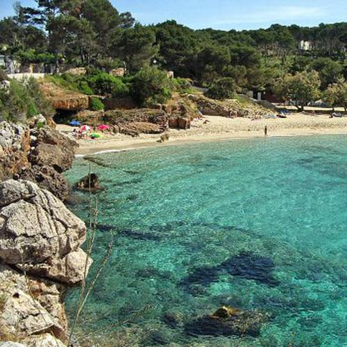 Cala gat triton beach - adults only hotel cala ratjada