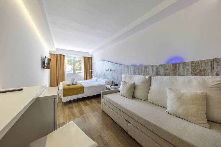 Junior suite triton beach - adults only hotel cala ratjada