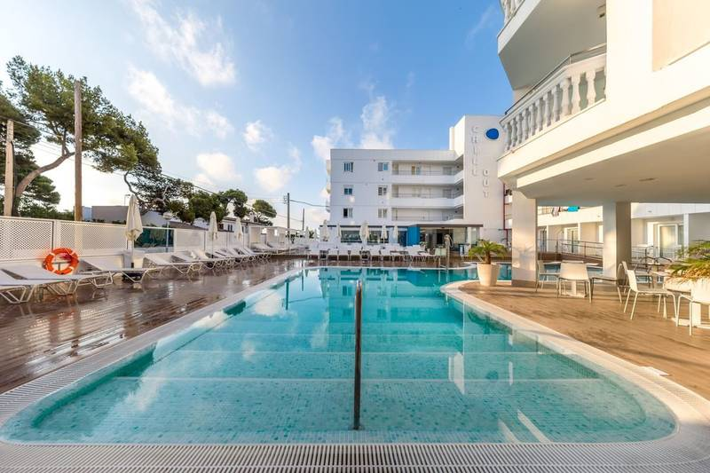 Hotel triton beach -adults only hotel triton beach -adults only cala ratjada
